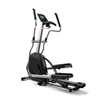 HORIZON ANDES 7i FOLDING ELLIPTICAL CROSS TRAINER