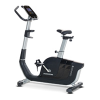 HORIZON COMFORT 7 UPRIGHT EXERCISE BIKE