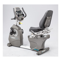 Console Biofeedback SPIRIT MR100 REHABILITATION / MEDICAL RECUMBENT BIKE